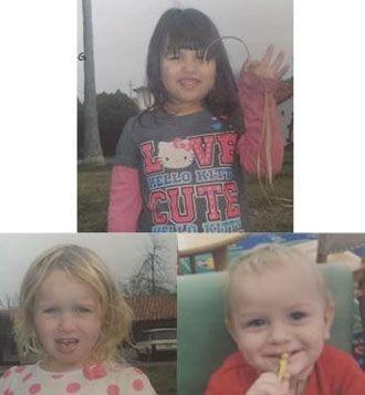 Chp Cancels Amber Alert For 3 Oroville Children Found Safe Amber Alert Oroville Chp