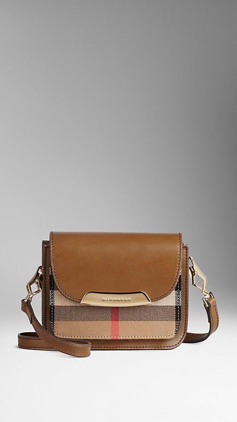 Burberry Crossbody Bag  d4b23d9eb1db1