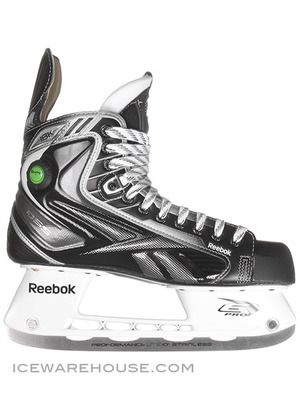 444116136ab Reebok 18K Pump Ice Hockey Skates
