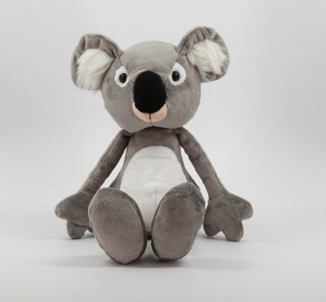 Christmas gifts that give: Plush Animals