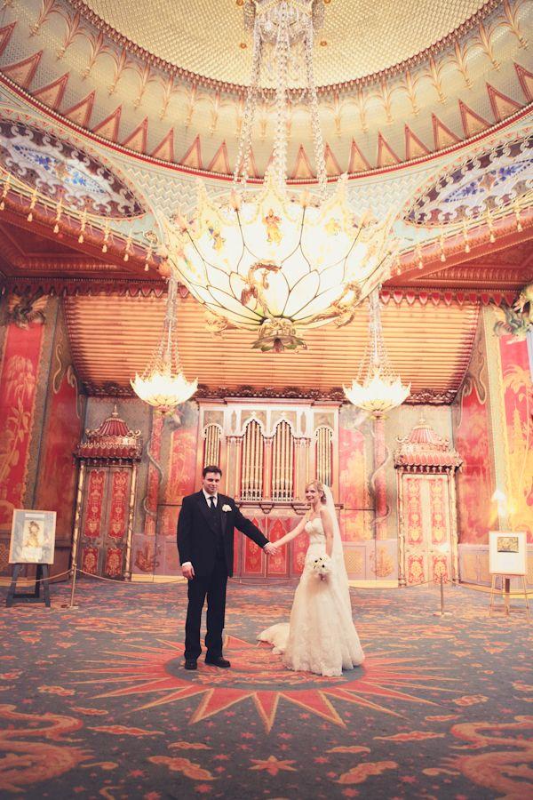 A DIY Art Deco Brighton Royal Pavilion Wedding Gemma Gregg