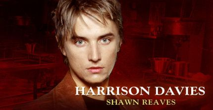 shawn reaves actor