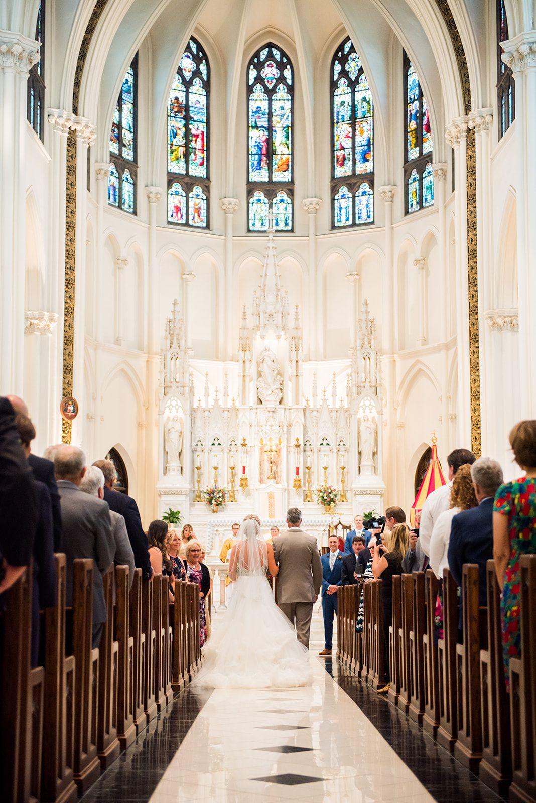 Denver Catholic wedding Catholic wedding, Wedding, Catholic