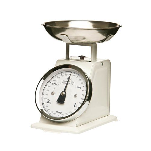 Mechanical Kitchen Scale All Home Kitchen Scale