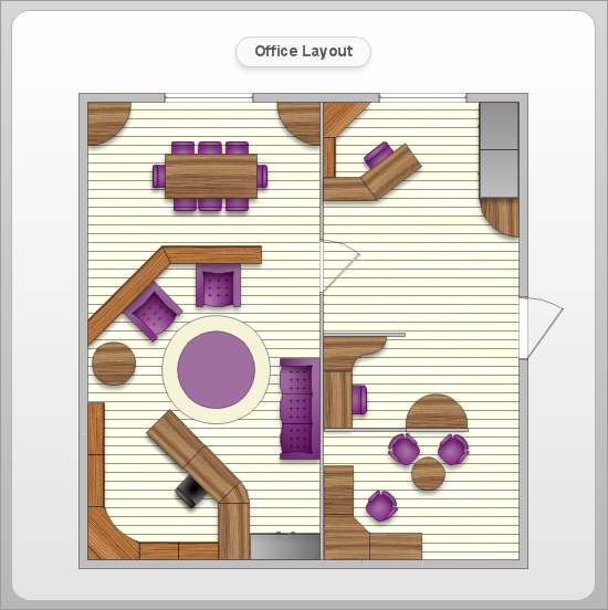 office layout software. Quick And Office Layout Software \u2014 Creating Home Floor, Electrical Plan Commercial Floor Plans. You Can Use Many Of Built-in Templates Examples