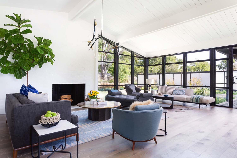 Montecito family home gets remarkable indooroutdoor makeover