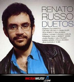 Raul Seixas As 20 Mais Mega Musi Raul Seixas Renato Russo