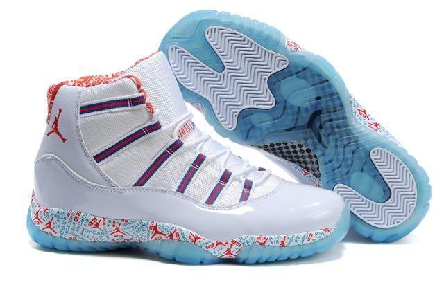 size 40 9878f 40c1a Fly Shoes, Cheap Shoes, Blue Orange, Nike Air Jordan 11, Air Jordan