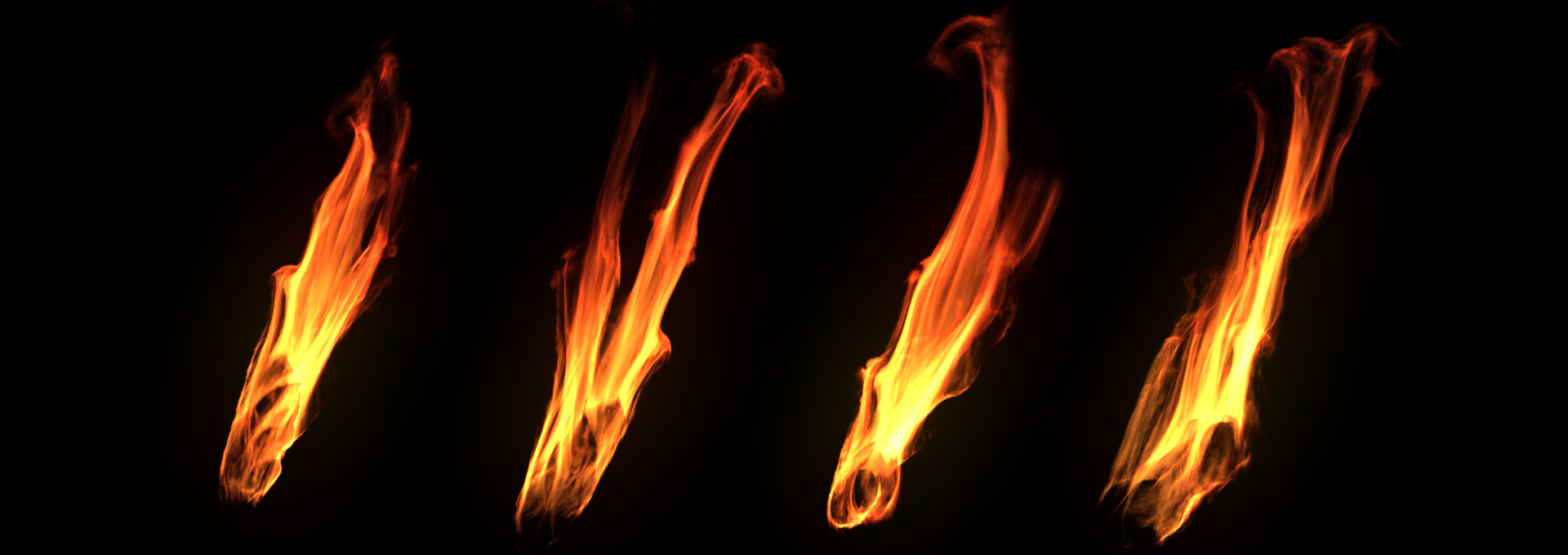 welcome to this short tutorial how to create fumefx fire sprites