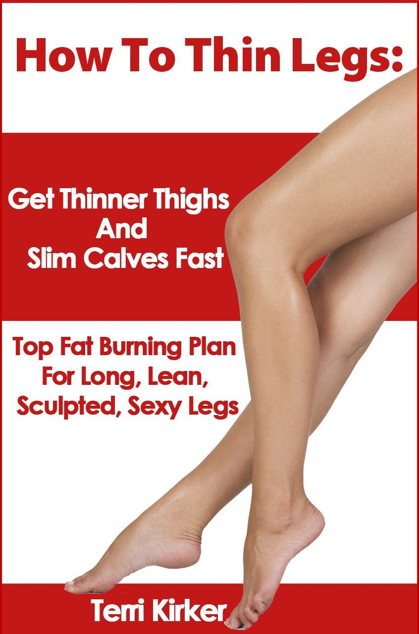 How to get a smaller bum and thighs fast