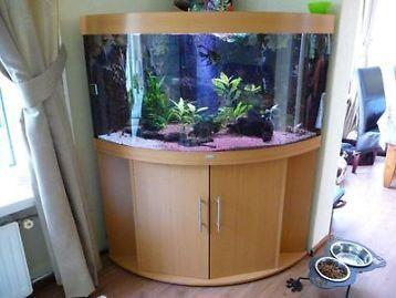 ≥ Aquarium Juwel Trigon 350 LED verlichting - Vissen | Aquaria en ...