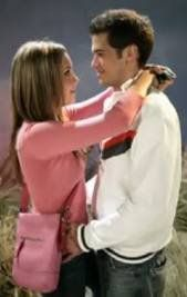Holly Vince What I Like About You Tv Couples