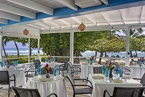 Coconut Court Beach Hotel Barbados