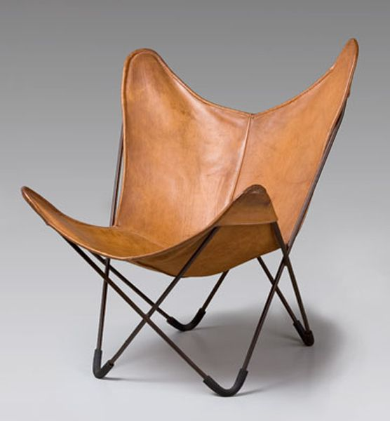 10 ícones Do Design Idosos | Wrought Iron, Butterfly Chair And Furniture  Upholstery