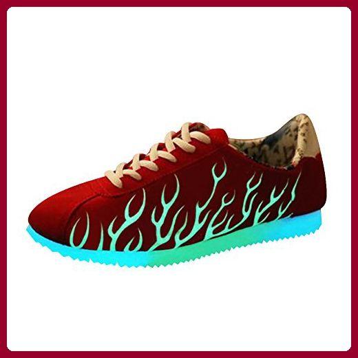 Fluoreszenz Femme Sport ChaussuresSportschuhe Sgoodshoes Homme CoeBrxdW