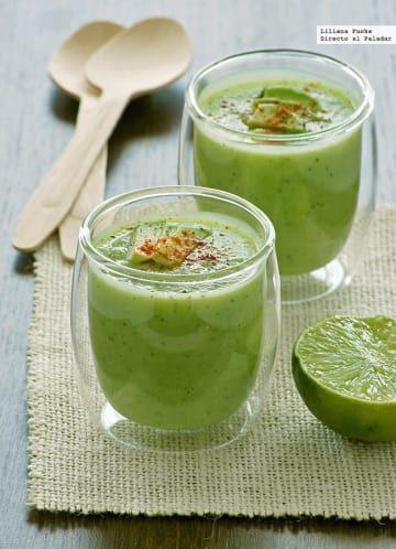 16 deliciosas recetas con calabacín que te van a alegrar la vida – Çorba Tarifleri