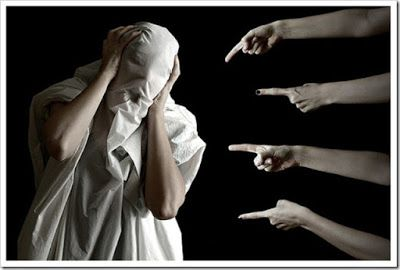 Teologando Só: Me acusam