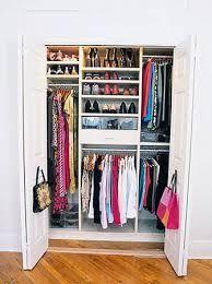 resultado de imagen para closet modernos y funcionales