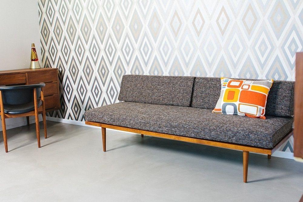 Perfect Mid Century Modern Sleeper Sofa 29 In Most ...