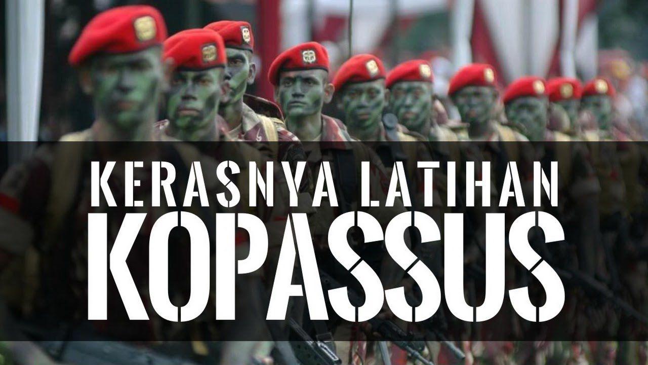 Pin Di Indonesian Military