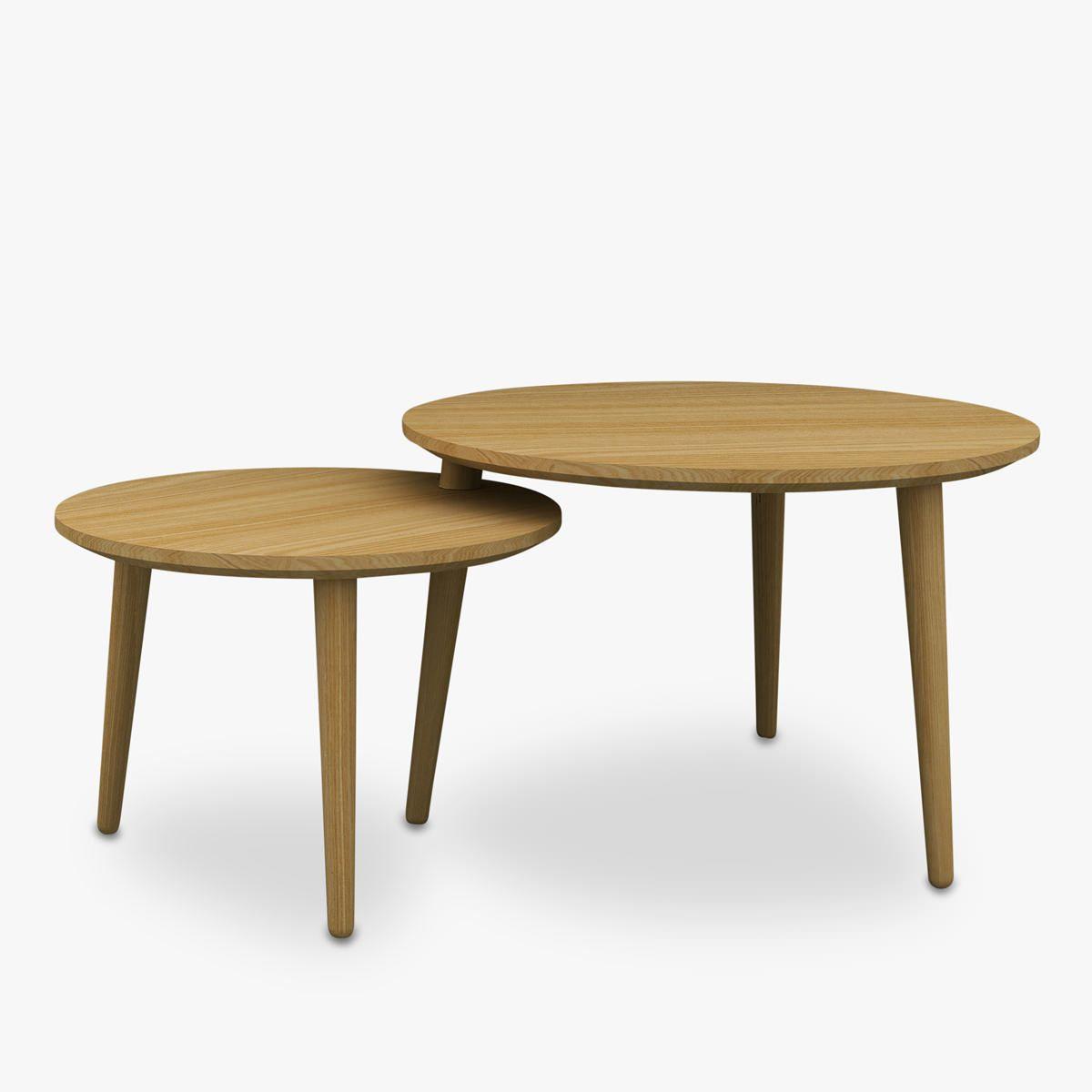 Turn Table Oak In 2020 Danish Furniture Table Scandinavian