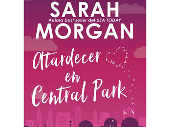 Sarah Morgan Atardecer En Central Park Google Drive Central Park Google Drive Lectura