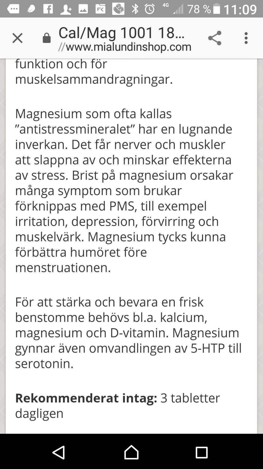 hormonspiral depression