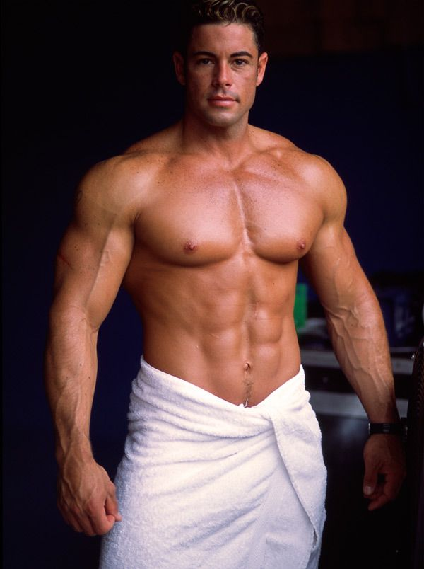 Superman power strength cock muscle body lift felt bigger hit