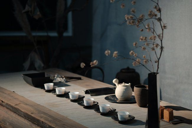Photo of The Chinese tea ceremony: everything you need to know