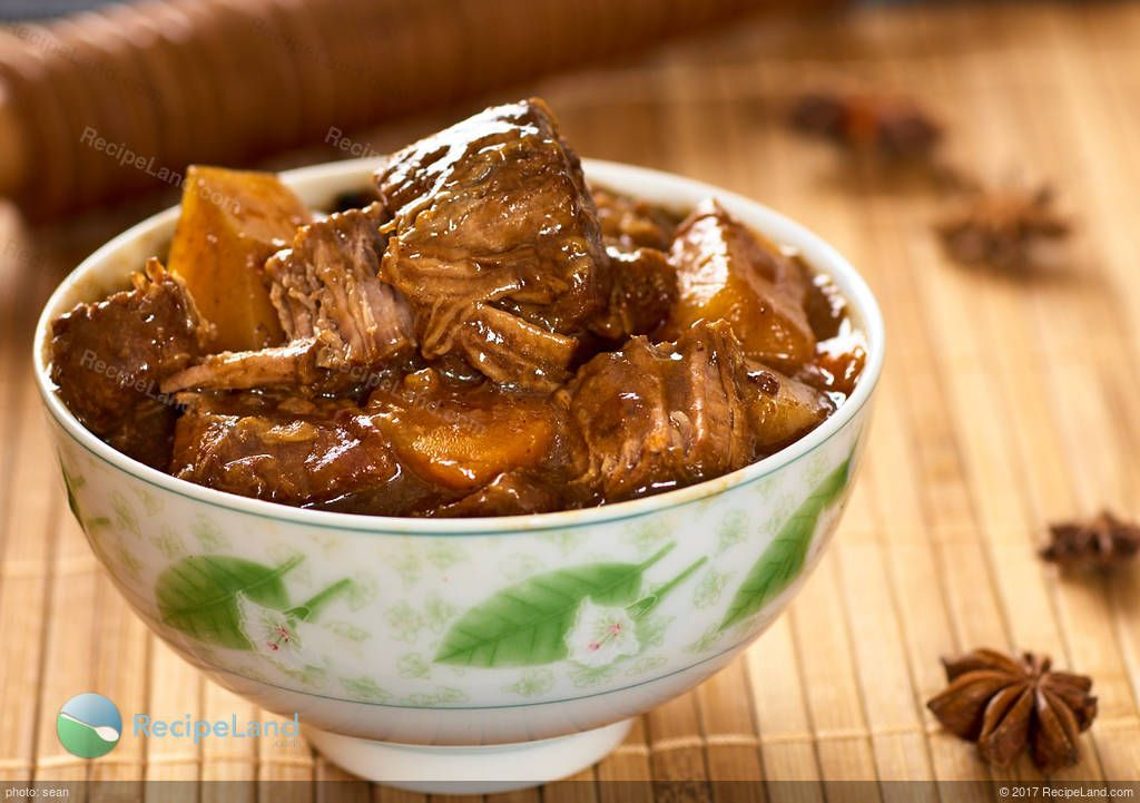 Chinese Beef Stew | Recipe | Beef, Cooking, Food