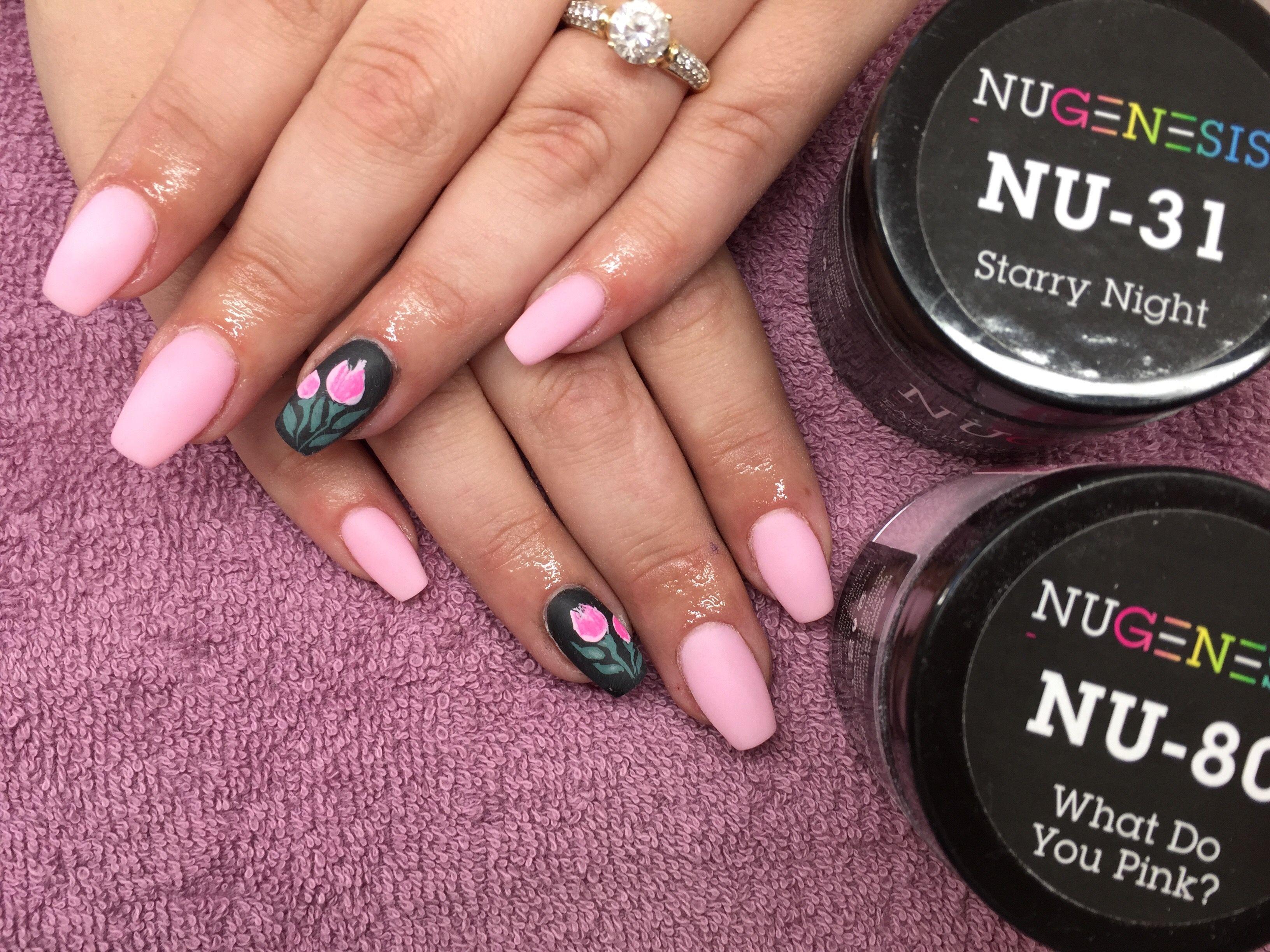 Nugenesis Nails Slovakia Nechty