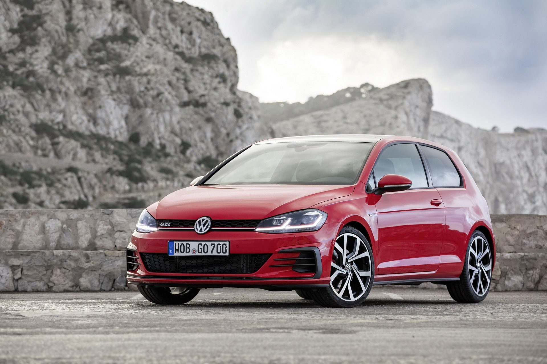 Volkswagen Golf Gti Dropped Due To Eu S Stricter Emissions Tests
