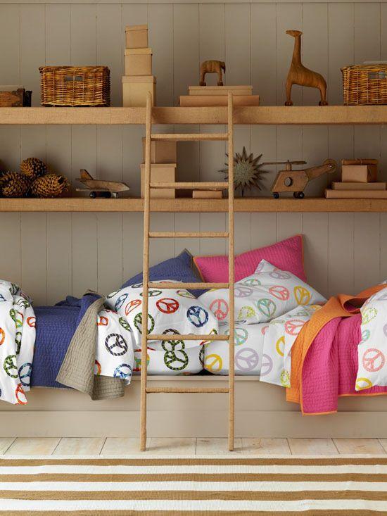 Mommo Design Sharing A Room Kids Room Inspiration Mommo Design Bedroom Collection