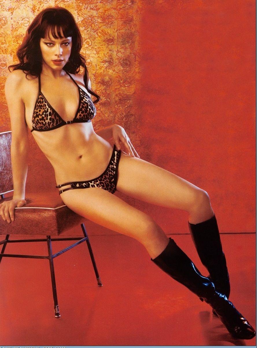Bikini Melinda clarke Melinda Clarke