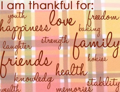 I Am Grateful For You Quotes I am thankful for all ...