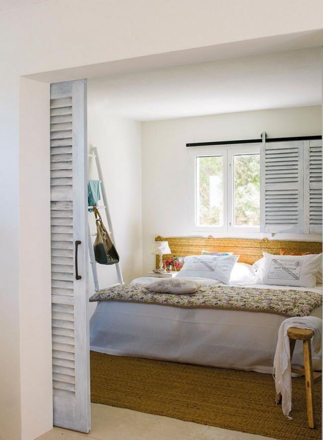 C mo decorar un mini apartamento de verano de 37 m2 for Como decorar un apartamento de 45 metros