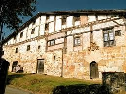 Caserios vascos jauregi zerain gipuzkoa euskal herria basque country vasca pa s vasco - Casas rurales pais vasco frances ...
