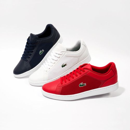 55bfe803885d28 Now those are some TENNIS shoes. Via  lacoste (Level 1