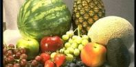 Rapid Weight Loss by Eating Fruits & Veggies | eHow.com