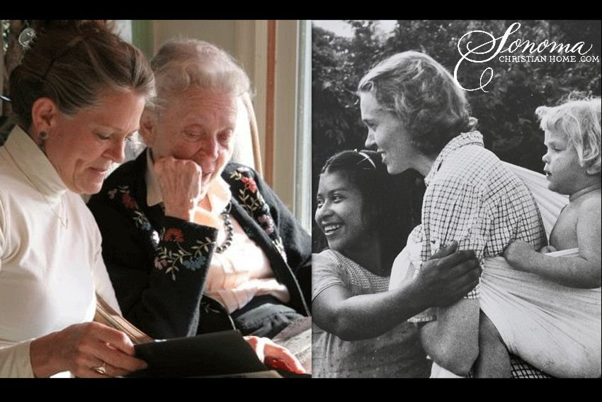 """elisabeth elliott """"to me, a lady is not frilly, flouncy, flippant, frivolous and fluff-brained, but she is  gentle, she is gracious, she is godly and she is giving you and."""