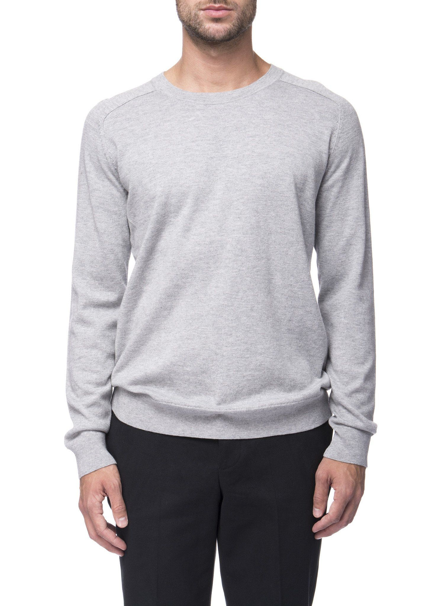 filippa k merino sweat pullover
