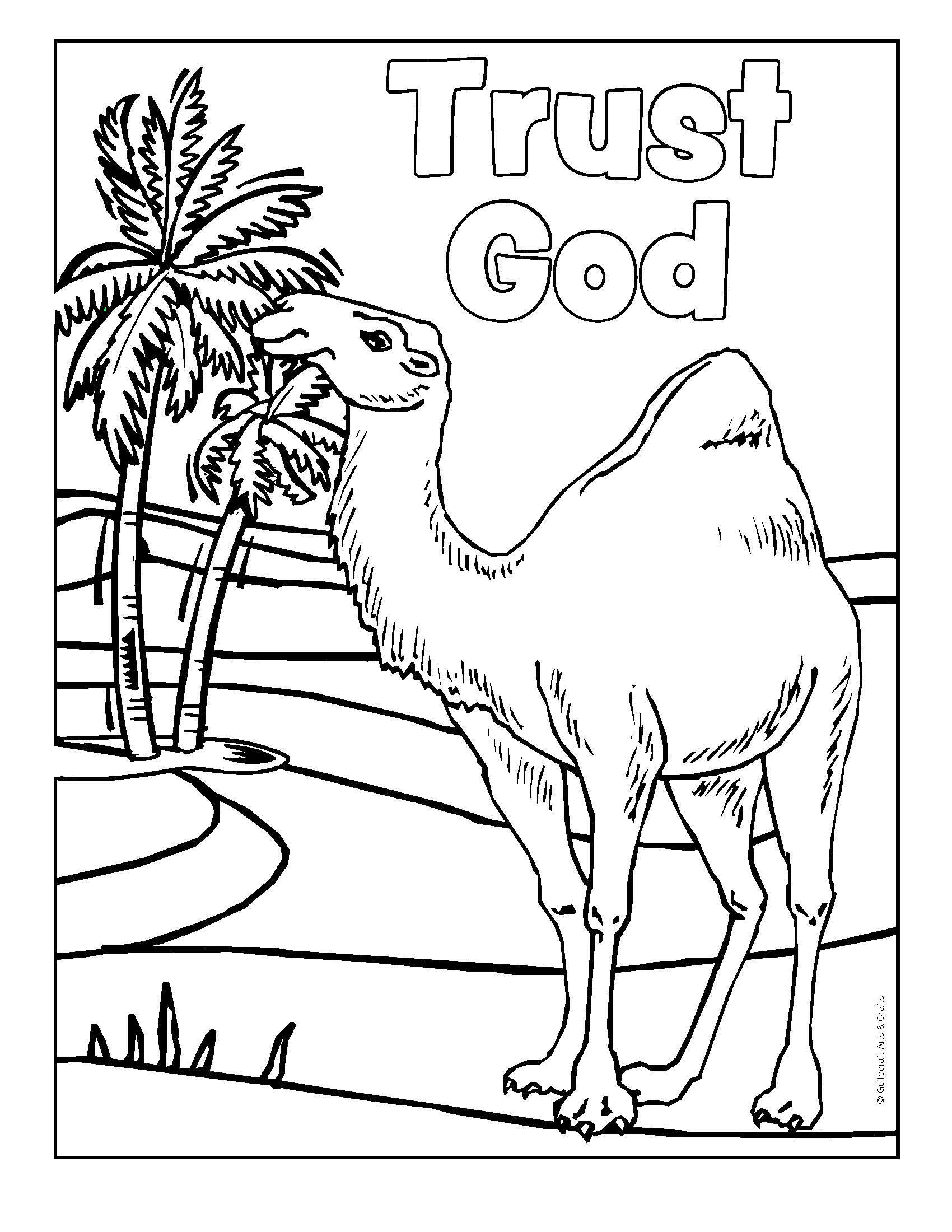 Free VBS Coloring Sheets From Guildcraft Arts Crafts Kidmin VBS14