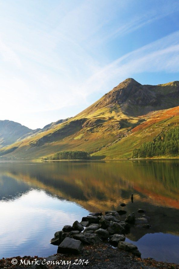 Buttermere Lake District Mark Conway Nature Photography Hiking Cumbria Cumbria Lake District Lake District National Parks