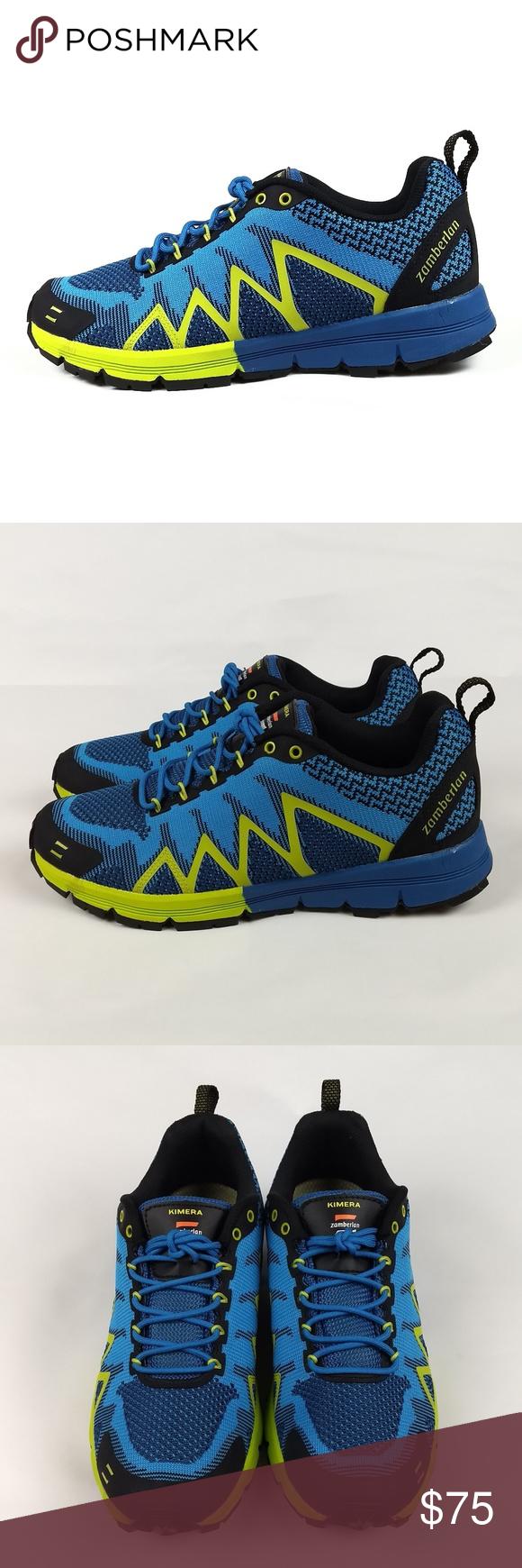 Zamberlan Kimera RR Hiking Shoes EUR 41