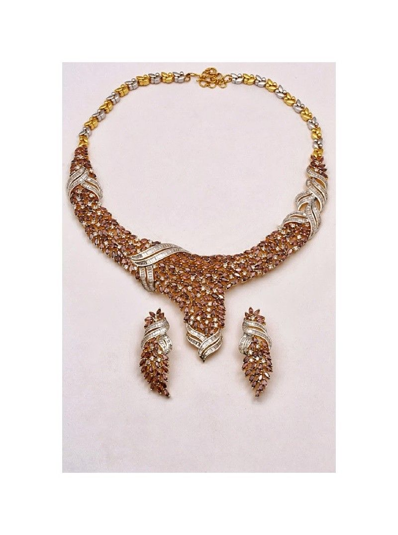 Fashion necklaces, Pearl and Designer necklaces for women ...