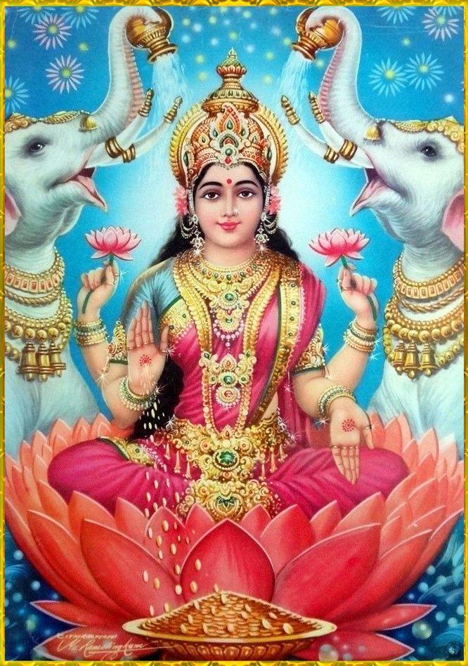 Image result for lakshmi devi
