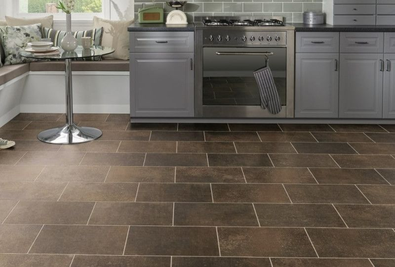 9 Popular Kitchen Floor Materials With Pros And Cons Kitchen