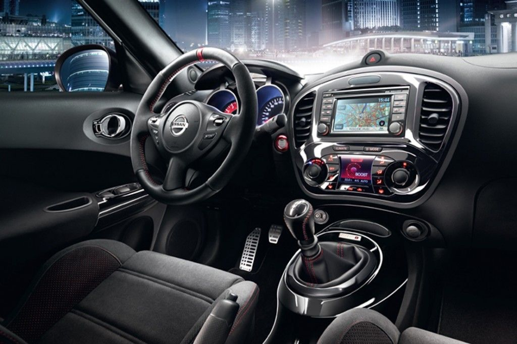 Nissan Philippines Has Just Introduced The Limited Edition Juke N Sport It S Time To See If This Improved Version Li Nissan Juke Nissan Nissan Juke Interior