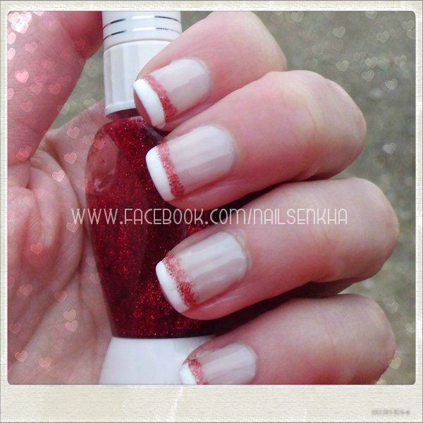 Base Vitaminada Deliplús New York Color 003 Blanco Base Claire S Esmalte Blanco Francesa Easy Manicure Gel Manicure Colors French Manicure Designs Colored