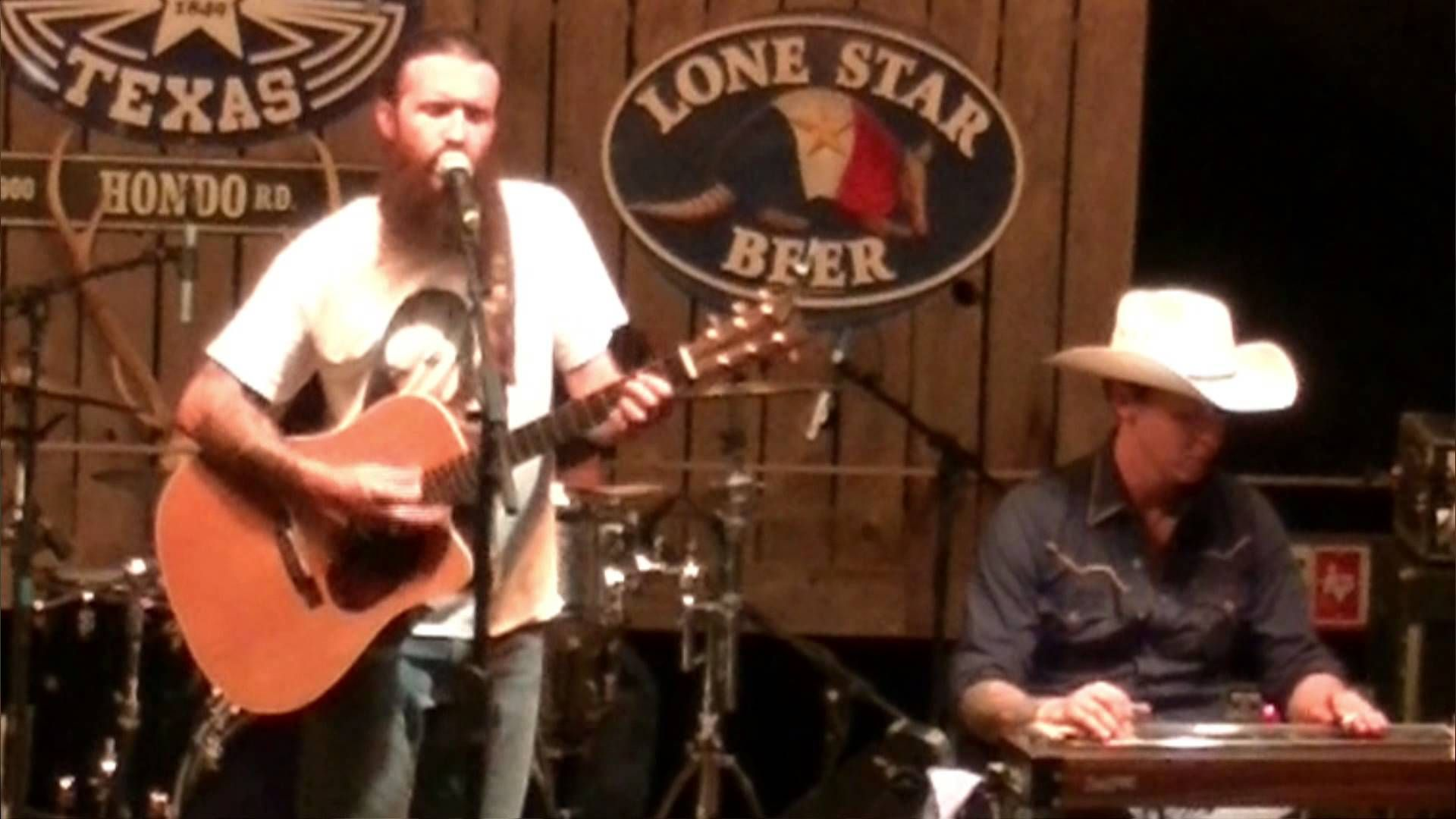 Loud and Heavy - Cody Jinks and The Tone Deaf Hippies | Music | Cody